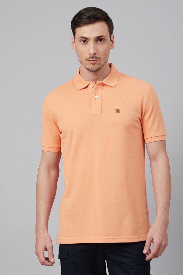 Fahrenheit Coral Orange